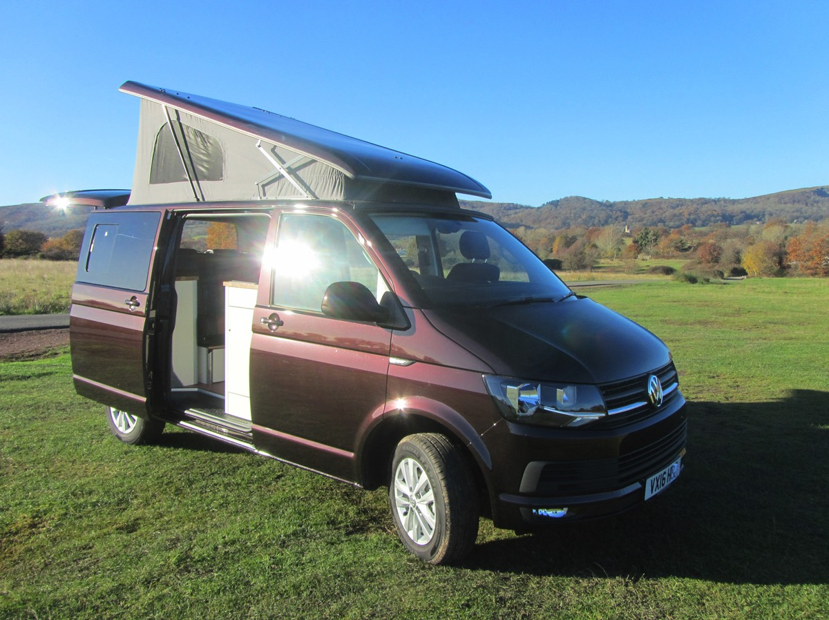 Heart And Soul Vw Camper Vans For Sale Worcestershire Near T4 Fuse Box Click